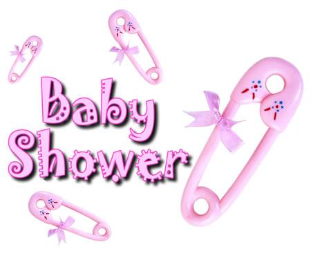Fondo de baby shower niña - Imagui